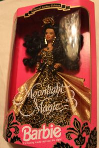 1993 Toys R Us Moonlight Magic