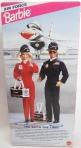 1994 Air Force Thunderbirds back box