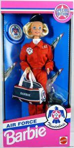 1994 Air Force Thunderbirds
