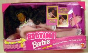 1994 Bedtime Barbie AA