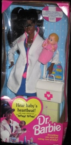 1994 Dr. Barbie AA