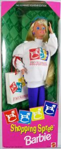 1994 FAO Schwarz Shopping Spree