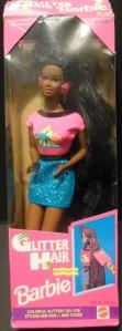 1994 Glitter Hair AA