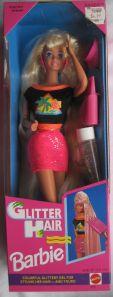 1994  Glitter Hair blonde