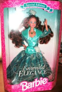 1994 Toys R Us Emerald Elegance