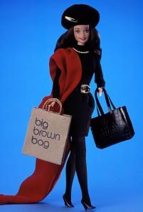 1995 Donna Karan Barbie® Doll aa