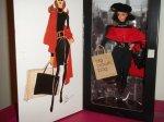 1995 Donna KaranBarbie® Doll brunette