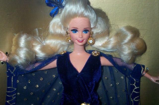 1995 Sapphire Dream face