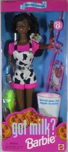 1996 1996 Toys R Us Got Milk AA