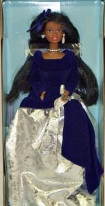 1996 Avon Winter Velvet AA