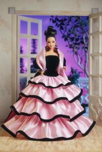 1996 Escada Barbie® Doll