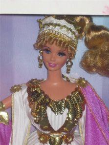 1996 Grecian Goddess