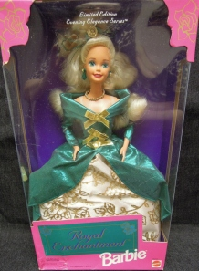 1996 J.C. Penney Royal Enchantment