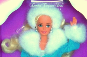 1996  J.C. Penney Winter Renaissance face