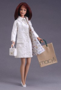 1996 Macy's City Shopper flyer