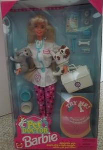 1996  Pet Doctor