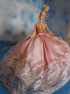 1996  Pink Splendor