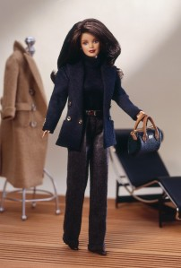 1996 Ralph Lauren Barbie® Doll