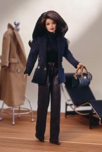 1996 Ralph Lauren Barbie® Doll