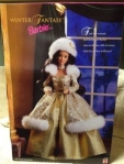 1996 Sam's Club Winter Fantasy 1996 brunette back