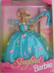 1996 Songbird