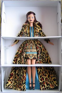 1996 Todd OldhamBarbie® Doll