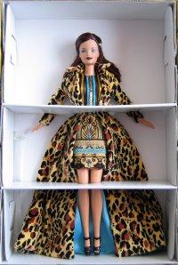 1996 Todd OldhamBarbie® Doll
