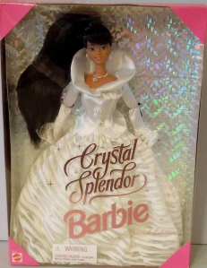 1996 Toys R Us Crystal Splendor H