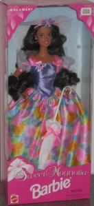 1996 Wal-Mart Sweet Magnolia brunette