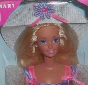 1996 Wal-Mart Sweet Magnolia face