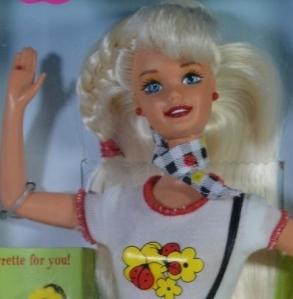 1997 Ames Ladybug Fun face