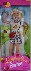 1997 Ames Ladybug Fun
