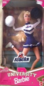 1997 Auburn University