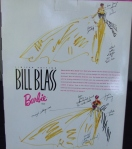 1997 Bill Blass back box