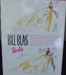 1997 Bill Blass back box