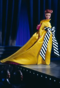 1997 Bill Blass Barbie® Doll