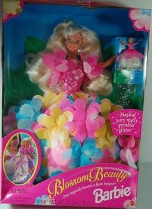 1997 Blossom Beauty