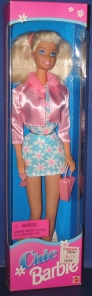 1997 Chic Barbie #17297