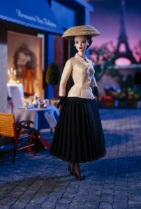 1997 Christian Dior Barbie® Doll