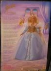 1997 Cinderella back