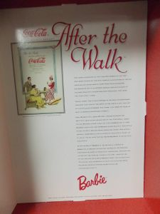 1997  Coca-Cola After the Walk text
