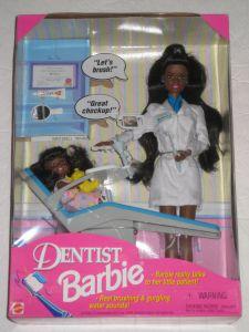 1997 Dentist aa