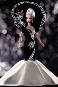 1997 Diamond Dazzle™ Barbie® Doll