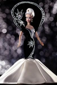 1997 Diamond Dazzle™ Barbie® Doll