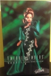 1997 Emerald Embers™ Barbie® Doll NRFB