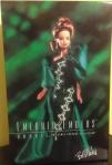 1997 Emerald Embers™ Barbie® Doll NRFB