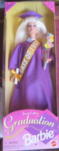 1997 Graduation