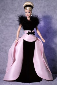 1997 Grand Premiere® Barbie® Doll - Barbie Convention doll