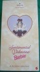 1997 Hallmark Sentimental Valentine NRFB