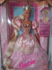 1997 Rapunzel face